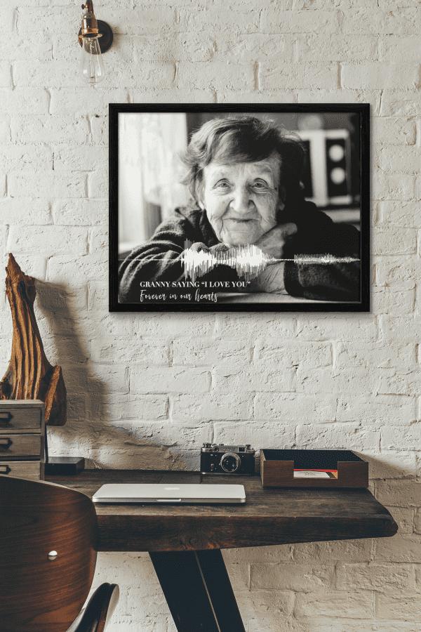 Creative Genius Memorial Prints