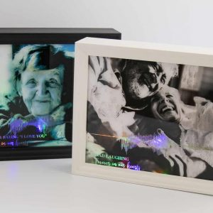 Memorial Light Boxes
